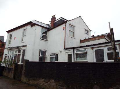 5 Bedrooms End Of Terrace House for sale in Hubert Road, Selly Oak, Birmingham, West Midlands