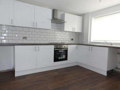 1 Bedroom Flat for sale in Coach Road Estate, Washington, Tyne and Wear, NE37