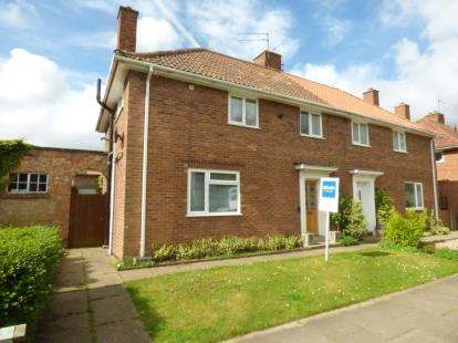 House for sale in Bury St. Edmunds, Suffolk