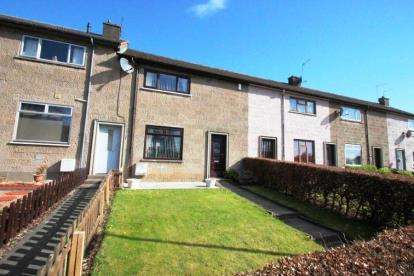 2 Bedrooms Terraced House for sale in Lyle Avenue, Glenrothes
