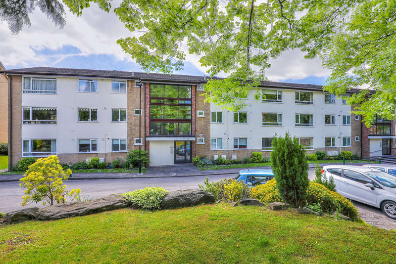 2 Bedrooms Flat for sale in 20 The Glen, Endcliffe Vale Road, S10 3FN