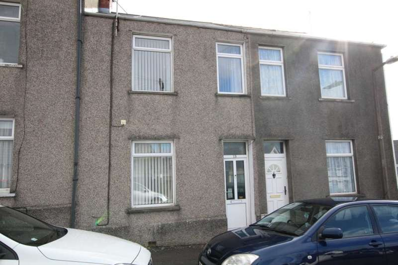 2 Bedrooms Terraced House for sale in Henry Street, Barry CF63 2RD