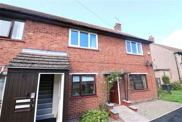 2 Bedrooms Flat for sale in Sunnymeade, Carlisle, Cumbria, CA2 4NS