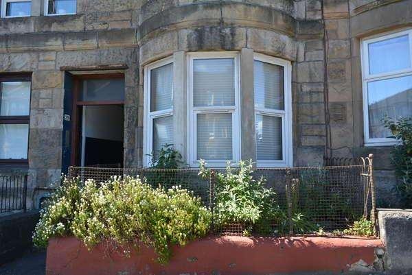 1 Bedroom Flat for sale in 0/3, 231 Bearsden Road, Anniesland, Glasgow, G13 1DH