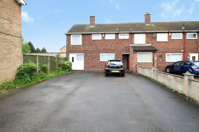3 Bedrooms Property for sale in Great Hoggett Drive, Chilwell