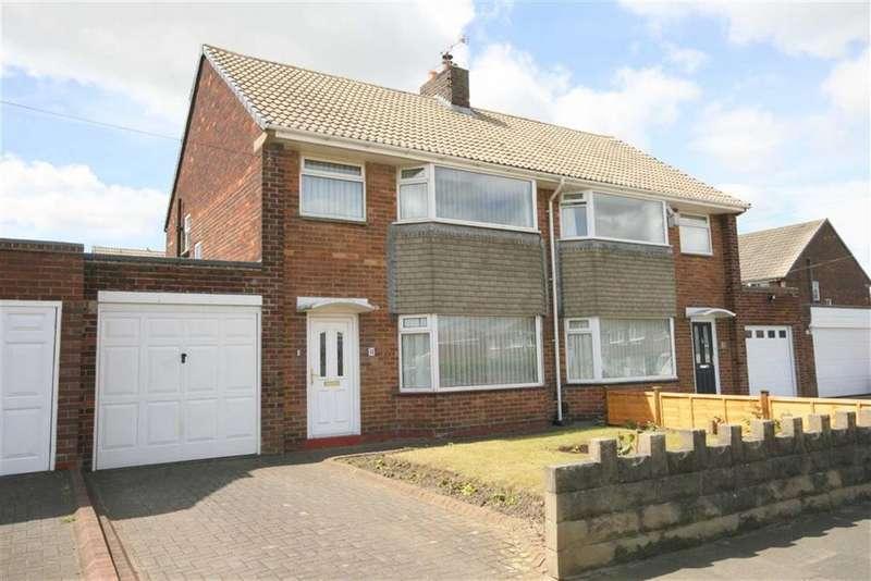 3 Bedrooms Property for sale in Haddon Green, West Monkseaton, NE25
