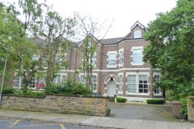 3 Bedrooms Flat for rent in THe Old School House, Beresford Road, Oxton