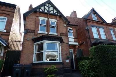 4 Bedrooms Detached House for rent in Yardley Wood Road, Birmingham, B13 9JA