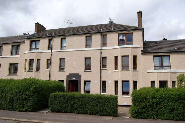 2 Bedrooms Flat for sale in Paisley Road West 2/1, Cardonald, G52