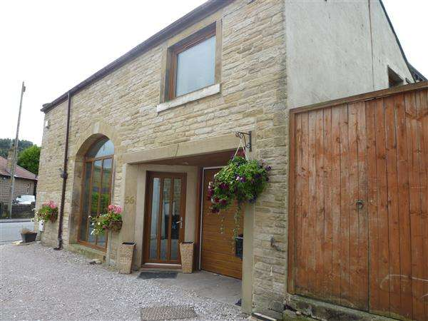 2 Bedrooms Barn Conversion Character Property for sale in Hazel Grove, Linthwaite, Huddersfield