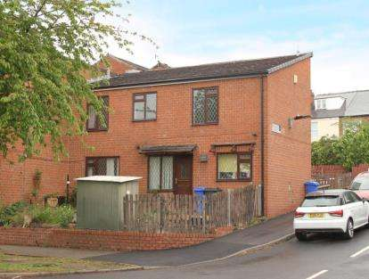 3 Bedrooms Terraced House for sale in Bradwell Street, Sheffield, South Yorkshire