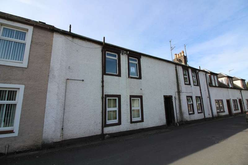 3 Bedrooms Flat for sale in Bridge Lane, Catrine