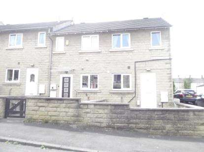 2 Bedrooms Terraced House for sale in Wesley Street, Padiham, Burnley, Lancashire, BB12