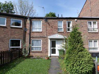 3 Bedrooms Terraced House for sale in Alwin, Washington, Tyne and Wear, NE38