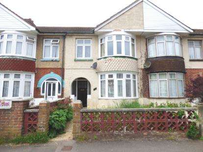 3 Bedrooms Terraced House for sale in Gosport, Hampshire