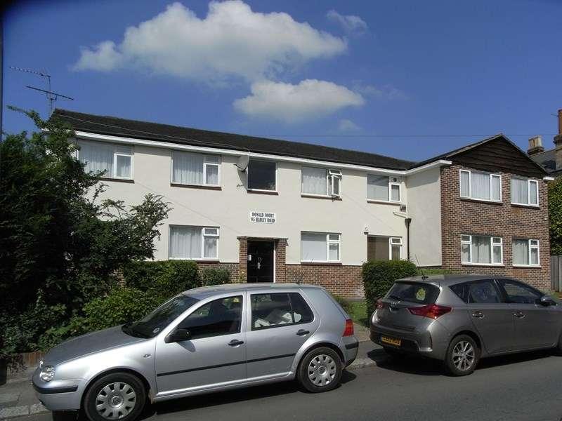 1 Bedroom Property for sale in Hadley Road, New Barnet