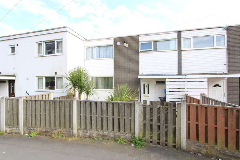 3 Bedrooms Terraced House for sale in Whinacre Walk