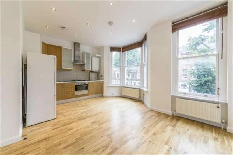 2 Bedrooms Flat for sale in Shirland Road, London, W9 3JJ