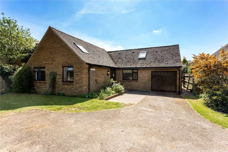 5 Bedrooms Detached House for sale in The Dairyground, Shutford, Banbury, Oxfordshire, OX15