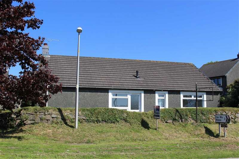 3 Bedrooms Property for sale in Fairbush Close, Crundale, Haverfordwest