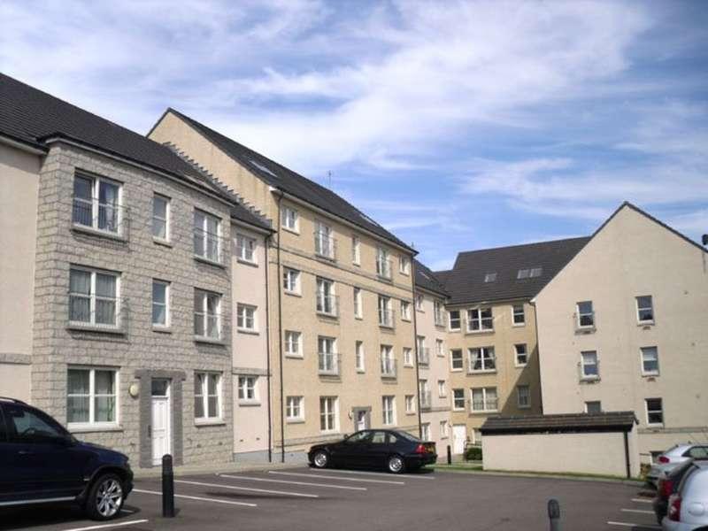 3 Bedrooms Penthouse Flat for sale in Aberdeen, Aberdeen City