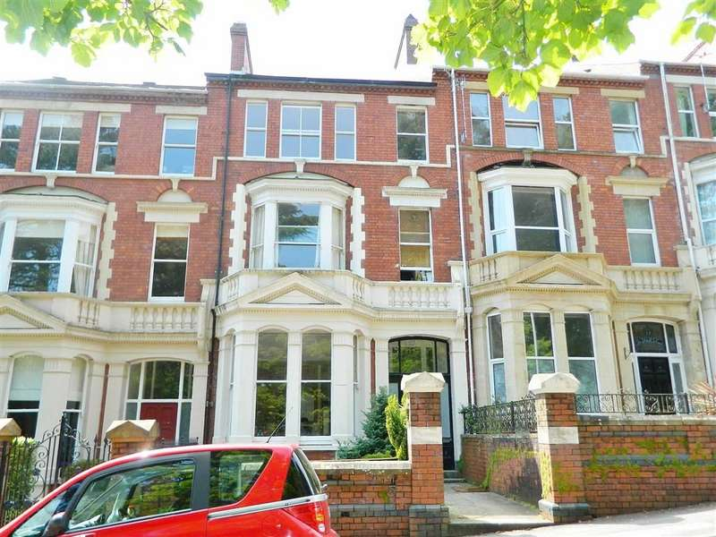 6 Bedrooms Terraced House for sale in St James Gardens, Uplands