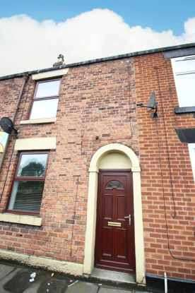 2 Bedrooms Terraced House for sale in Clifford Street, Chorley, Lancashire, PR7 1SE
