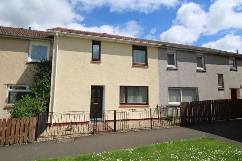 2 Bedrooms Property for sale in Fells Rigg, Livingston, EH54