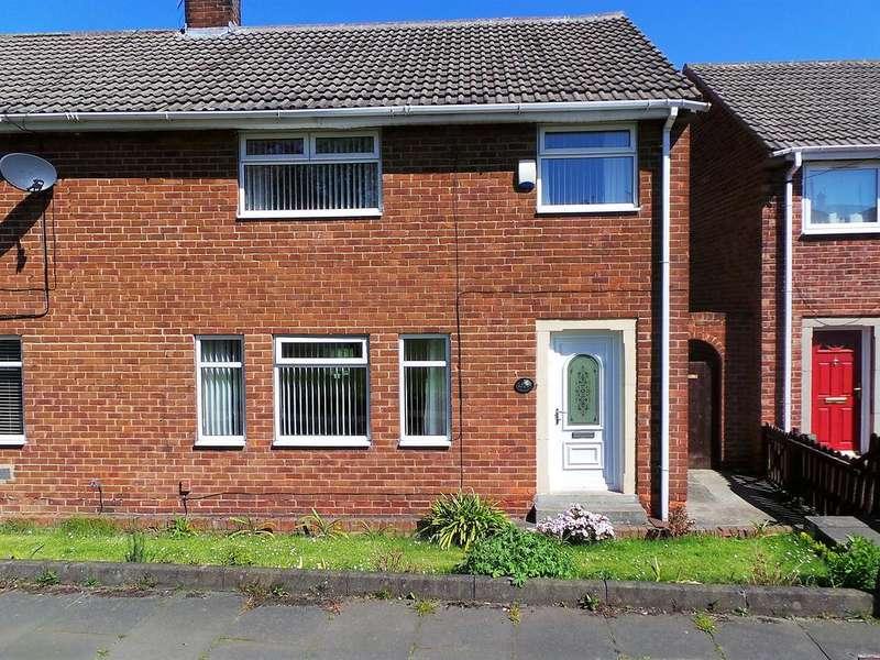 3 Bedrooms House for sale in Knightside Gardens, Dunston, Gateshead NE11