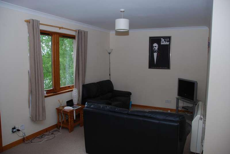 1 Bedroom Apartment Flat for sale in Murray Terrace, Inverness, IV2