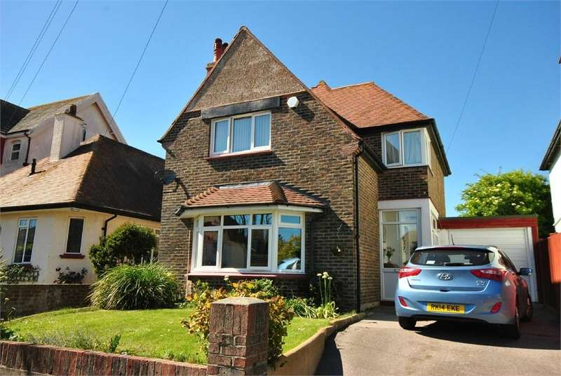 3 Bedrooms Detached House for sale in Jameson Road, BEXHILL-ON-SEA, East Sussex