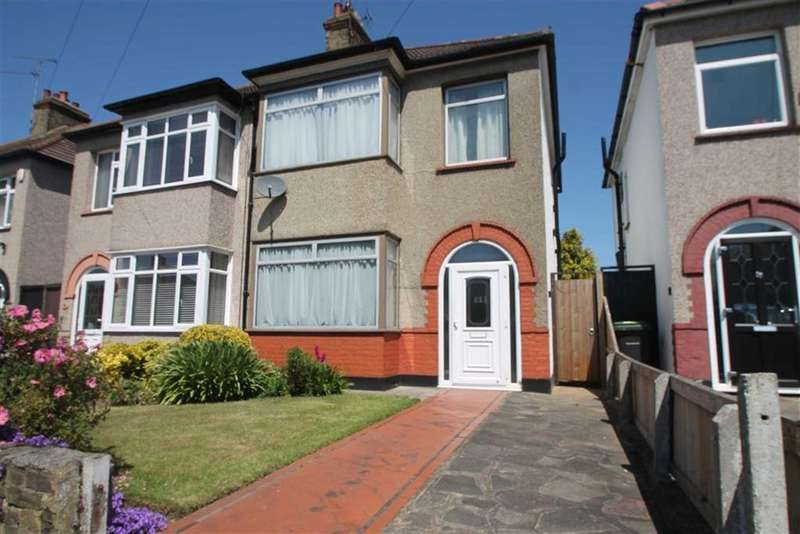 3 Bedrooms House for sale in Royston Avenue, Southend On Sea