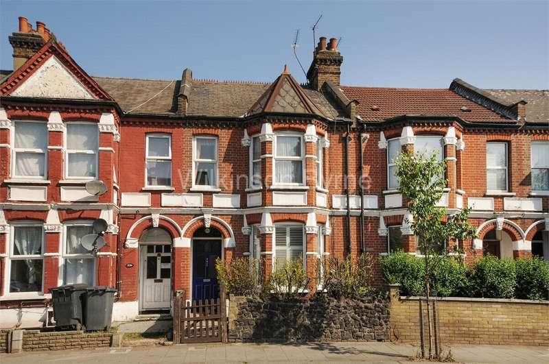 2 Bedrooms Flat for sale in Philip Lane, Downhills Park