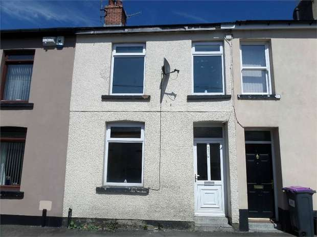 2 Bedrooms Terraced House for sale in Queen Street, Blaenavon, PONTYPOOL, Torfaen