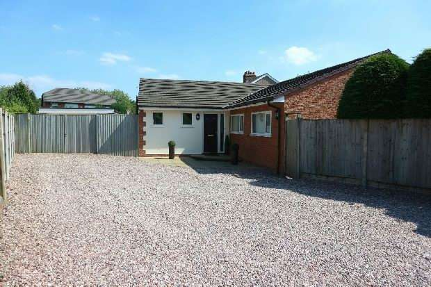 5 Bedrooms Detached Bungalow for sale in Torrington Road , Liverpool