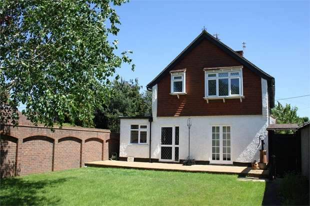 3 Bedrooms Detached House for sale in Star Lane, Ash, Aldershot, Hampshire