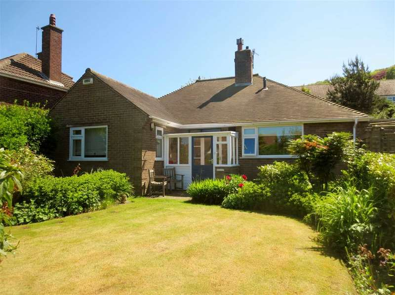 2 Bedrooms Bungalow for sale in The Garlands, Scarborough