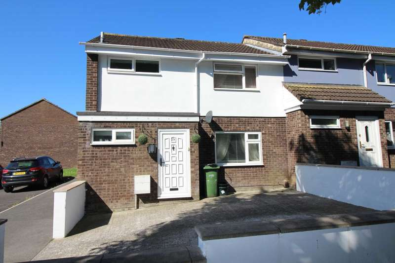 4 Bedrooms End Of Terrace House for sale in Tower View, Frome
