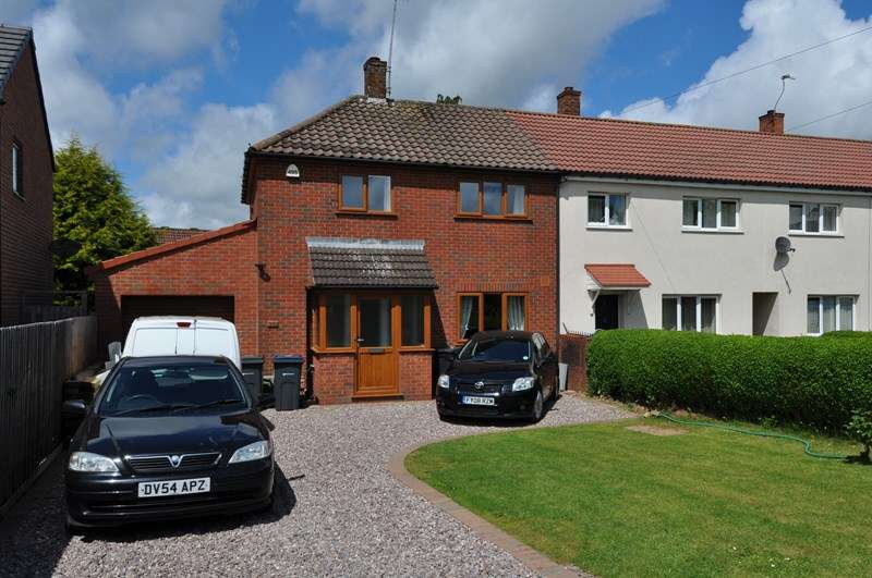 3 Bedrooms End Of Terrace House for sale in Tessall Lane, Northfield, Birmingham