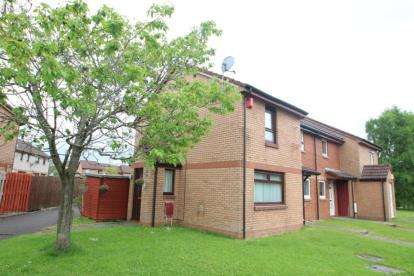 2 Bedrooms End Of Terrace House for sale in Langford Drive, Parkhouse