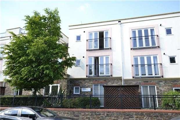 2 Bedrooms Flat for sale in Station Road, Montpelier, BRISTOL, BS6 5EA