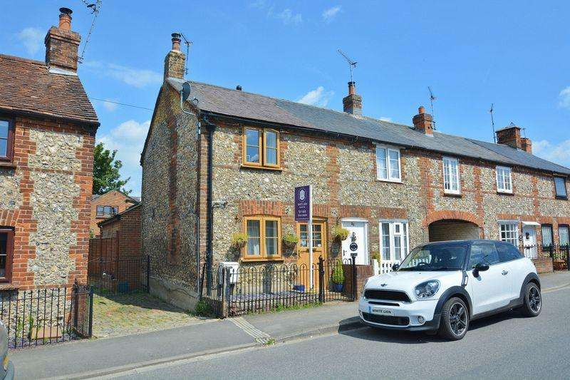 2 Bedrooms Terraced House for sale in Station Road, Chinnor