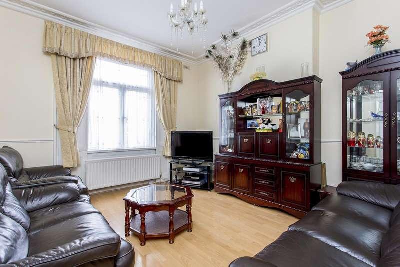 6 Bedrooms Property for sale in Windsor Road, Islington, London, N7