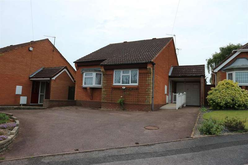 2 Bedrooms Detached Bungalow for sale in Morning Pines, Norton, Stourbridge