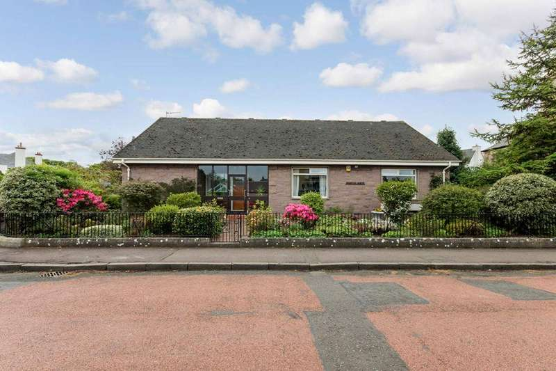 5 Bedrooms Detached House for sale in 4 May Terrace, North Berwick, EH39 4BA