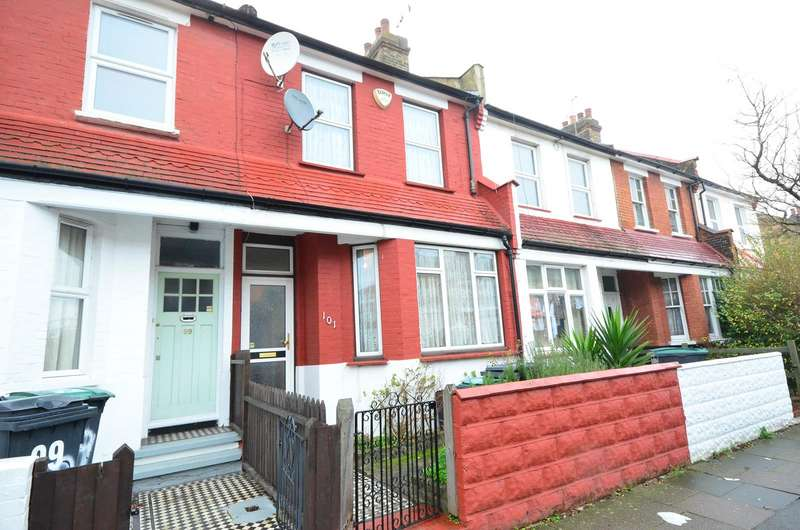 3 Bedrooms Property for sale in Antill Road, Tottenham, London, N15