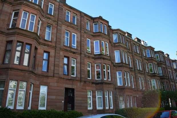 2 Bedrooms Flat for sale in 19 Merrick Gardens, Flat 3/1, Ibrox, G51