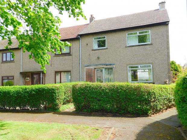 3 Bedrooms End Of Terrace House for sale in Inchkeith Drive, Dunfermline, KY11