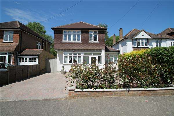4 Bedrooms Detached House for sale in Placehouse Lane