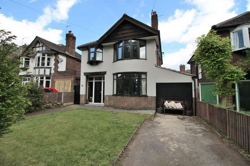 4 Bedrooms Property for sale in Humber Road, Beeston